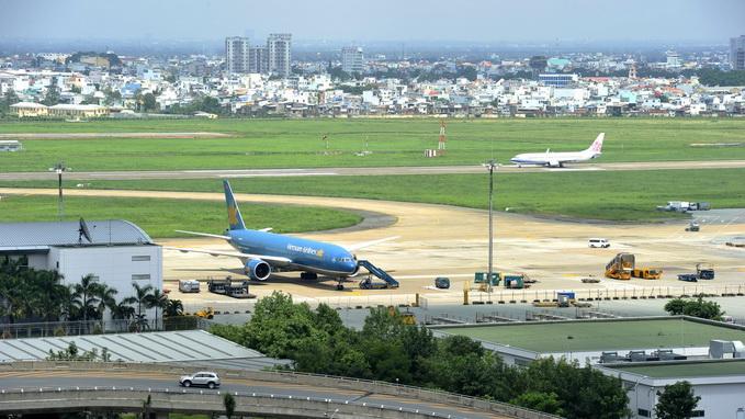 Xem xét nhận 4,3 triệu USD từ Nhật để làm báo cáo khả thi sân bay Long Thành