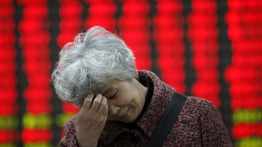 Trung Quốc kéo quỹ lương hưu nhà nước vào cuộc chơi chứng khoán