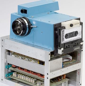 Lý do thật sự khiến hãng máy ảnh Mỹ Kodak phá sản