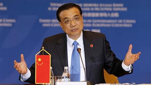 Thủ tướng Trung Quốc: 'Kinh tế thế giới phức tạp, gây hoang mang'