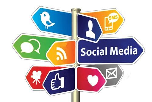 10 nguyên tắc khi tiếp thị qua mạng xã hội