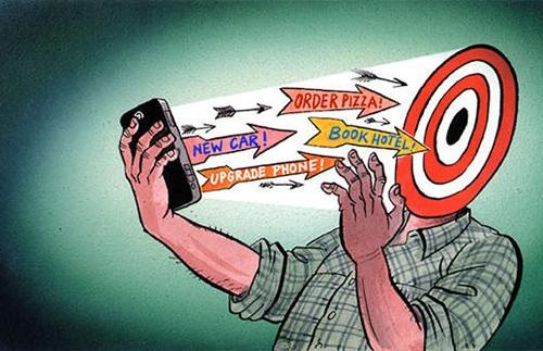 Cuộc chơi mới cho marketing trên mạng xã hội