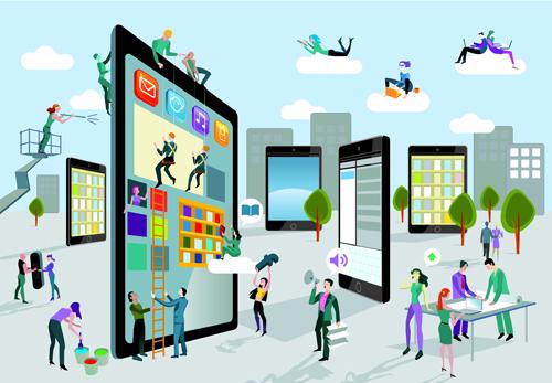 10 xu hướng digital marketing của năm