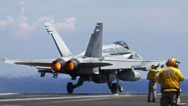 Chuyên gia chê chiến lược mới của Mỹ về Biển Đông chưa đủ quyết liệt
