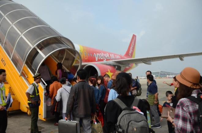 Vietjet tung 20.000 vé siêu tiết kiệm cho 3 đường bay mới