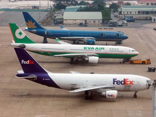 Quy trình kiểm tra ở VN 'không giống bất kỳ sân bay nào trên thế giới'