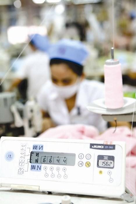 Nhiều mặt hàng thế mạnh của Việt Nam là mặt hàng nhạy cảm EU muốn bảo hộ