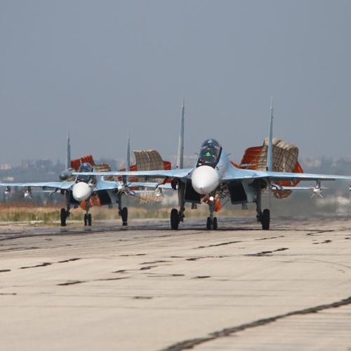 Không kích Syria có thể là con dao hai lưỡi với Nga