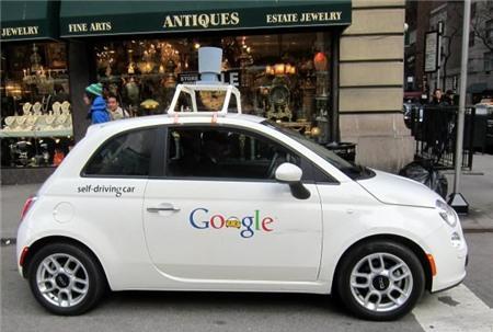 Vì sao Mercedes Benz, Audi, BMW phải chung tay chống lại Google?