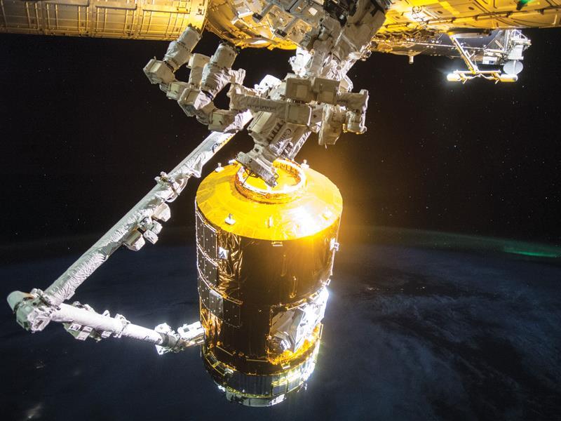 Mitsubishi Heavy Industries: Phát triển đa dạng dự án không gian vũ trụ và hạ tầng