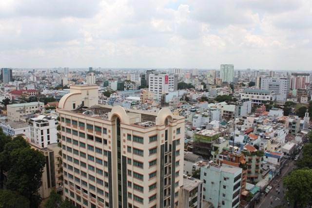 Mở rộng quyền tự do kinh doanh bất động sản
