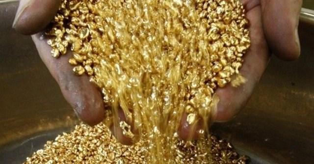 Thuế khai thác vàng có thể tăng thêm 2%