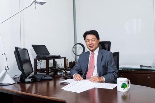 Ông Andy Ho: Bây giờ là thời điểm cực tốt để đầu tư chứng khoán, tại sao không?