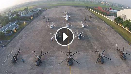 Mỹ cam kết giúp Philippines hiện đại hóa quân đội