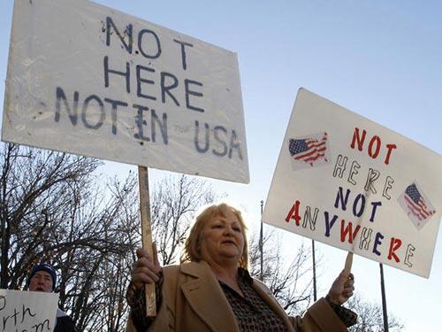 Mỹ muốn đuổi 39.000 người Trung Quốc