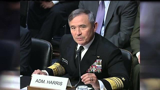 Mỹ sẽ tăng cường tập trận ở châu Á-Thái Bình Dương để đối phó Trung Quốc