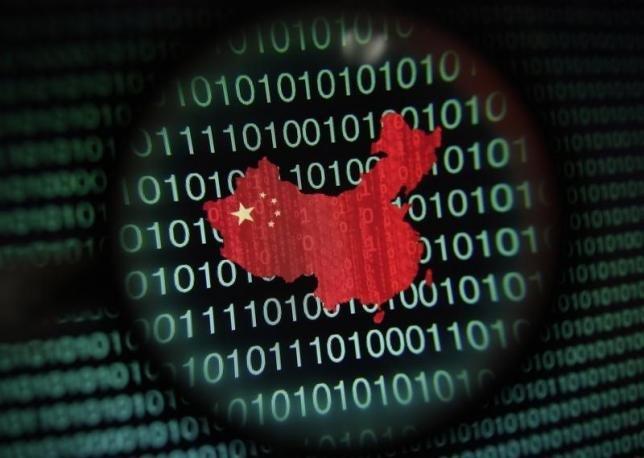 Mỹ sắp cấm vận Trung Quốc?