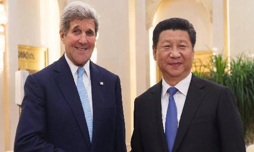 Ông Tập Cận Bình thăm Mỹ: Khó có đột phá ngoại giao