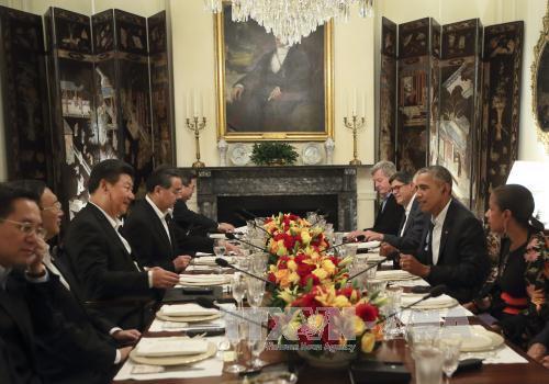 Mỹ - Trung: Mối quan hệ phức tạp chi phối thế giới (tiếp theo)