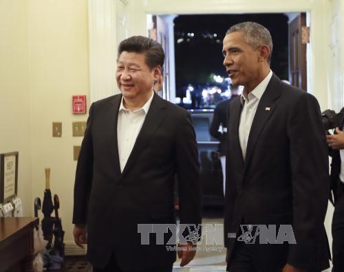 Mỹ - Trung: Mối quan hệ phức tạp chi phối thế giới
