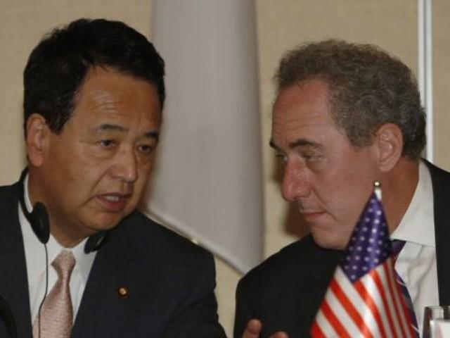 Nhật Bản đề xuất cơ chế mới để thông qua TPP