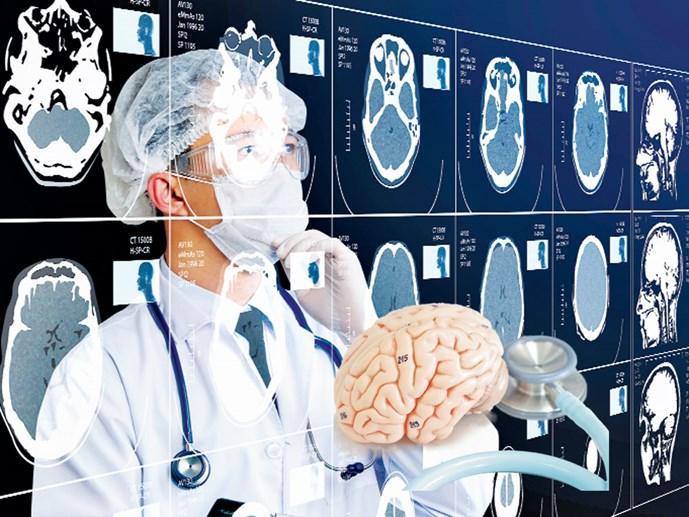 Đột phá trong nghiên cứu não người