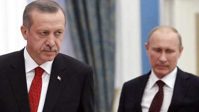 4 lý do khiến Nga, Thổ khó kham một cuộc chiến tranh thương mại