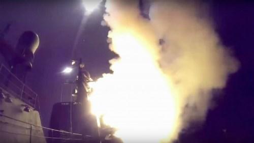 Nga tiêu tốn bao nhiêu cho chiến dịch không kích Syria?