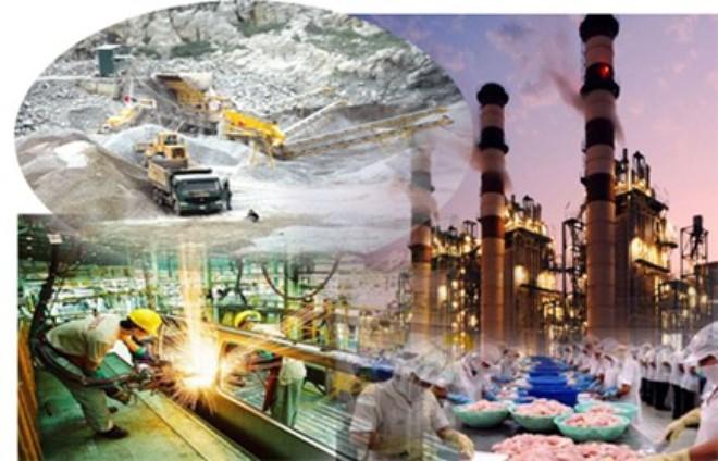 Dự báo các ngành sản xuất công nghiệp cuối năm 2015