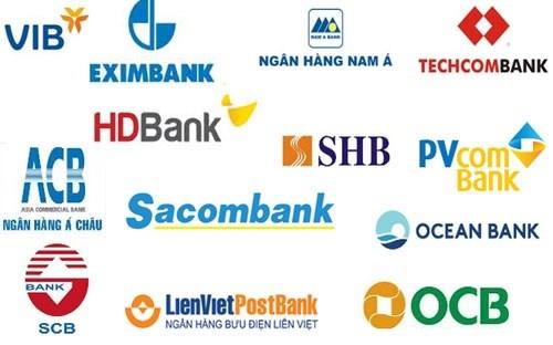 Sức khỏe các ngân hàng cổ phần đang thế nào?