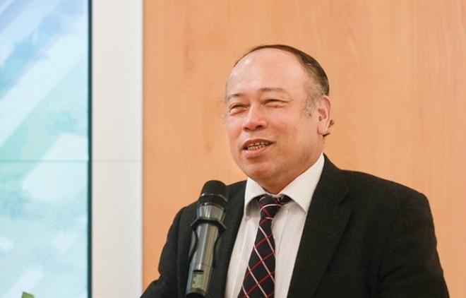 Chủ tịch TNG: TPP sẽ giúp dệt may thêm một lần cất cánh bay xa