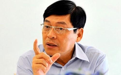 """""""Doanh nhân Việt đã bắt đầu có tư duy toàn cầu"""""""