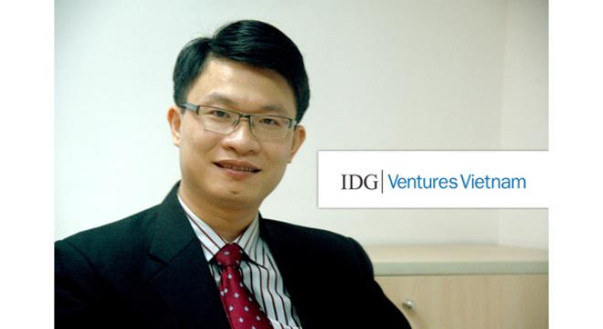 Đại diện quỹ đầu tư IDG Việt Nam: 70% quyết định rót vốn vào Start up phụ thuộc vào người đứng đầu