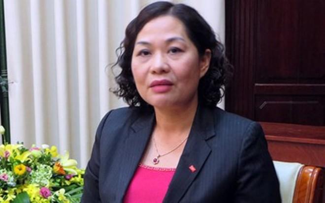 Phó Thống đốc Nguyễn Thị Hồng nói về điều chỉnh biên độ tỷ giá