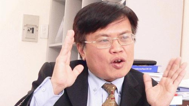 TS Nguyễn Đình Cung: Chúng ta đang chi quá nhiều so với thu!