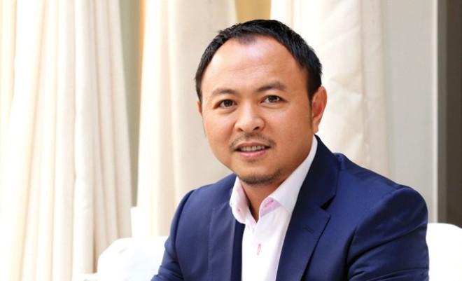 Doanh nhân Nguyễn Hoàng Tuấn: 25 năm liên doanh với đối tác nước ngoài để học hỏi