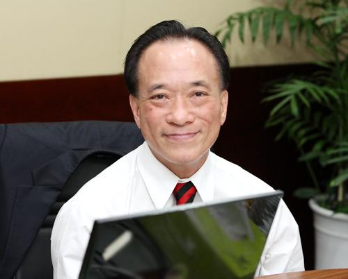 Ông Nguyễn Trí Hiếu: 'Vay tiêu dùng nhiều tiềm năng phát triển'