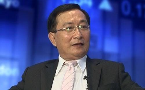 """Ông Nguyễn Văn Đực:  """"Khó xác định thời điểm nào mua nhà là phù hợp"""""""