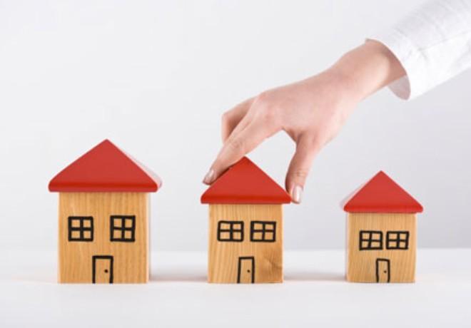 Chuyên gia bật mí bí quyết mua nhà