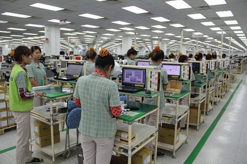 Doanh nghiệp Việt vẫn đứng bên rìa FDI