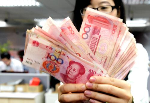 Tệ mất giá, nhà giàu Trung Quốc đổ xô chuyển tiền ra nước ngoài