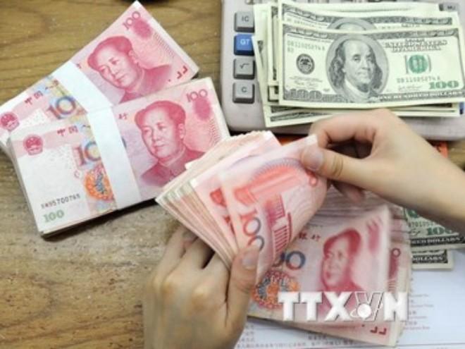 IMF: Trung Quốc tiến gần cơ chế thả nổi tỷ giá đồng nội tệ