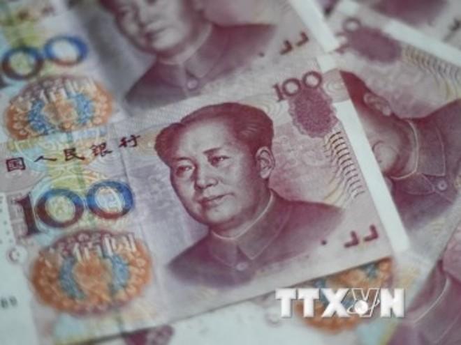 Trung Quốc sẽ thúc đẩy cải cách tỷ giá đồng nhân dân tệ