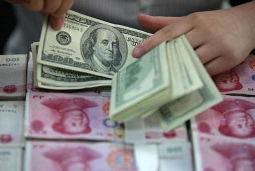 Trung Quốc đánh đu với tỷ giá?