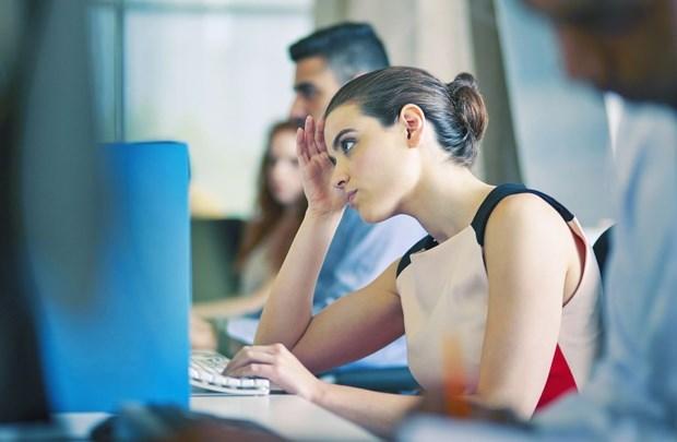 3 quy định làm giảm năng suất của nhân viên