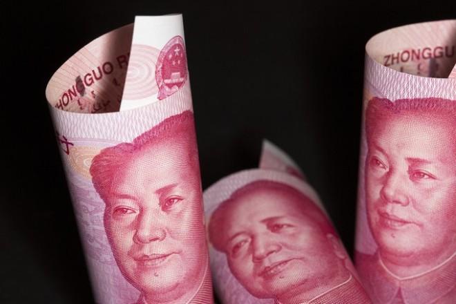 Trung Quốc bí mật can thiệp để bảo vệ tỷ giá nhân dân tệ