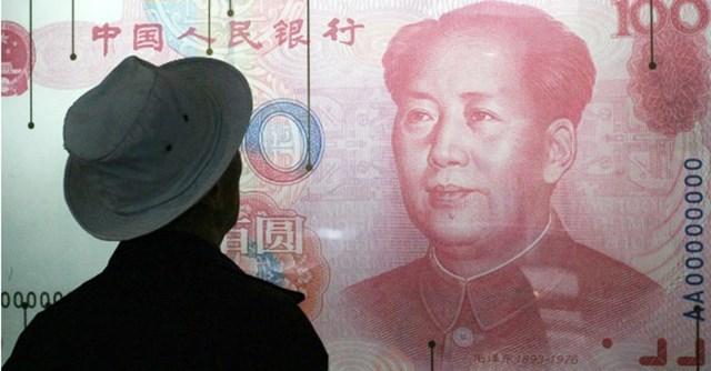 HSBC: Phá giá nhân dân tệ không hỗ trợ nhiều cho xuất khẩu của Trung Quốc