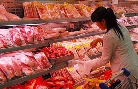6 tháng đầu năm Việt Nam nhập 41.600 tấn thịt gà Mỹ