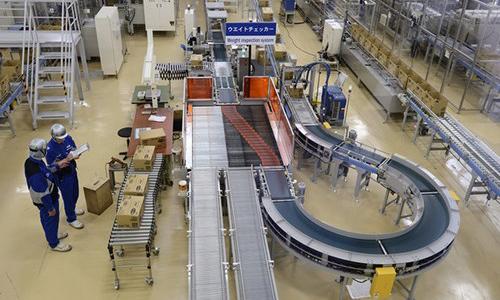Việt Nam sắp đón dòng vốn mới từ Nhật Bản