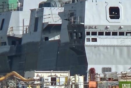 Nhật chốt ngày khai sinh chiếc Izumo thứ 2, Trung Quốc hốt hoảng